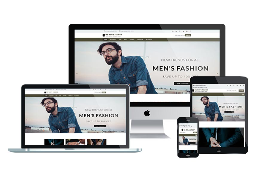 7 Reasons That Make WordPress Ideal For Fashion E-Commerce
