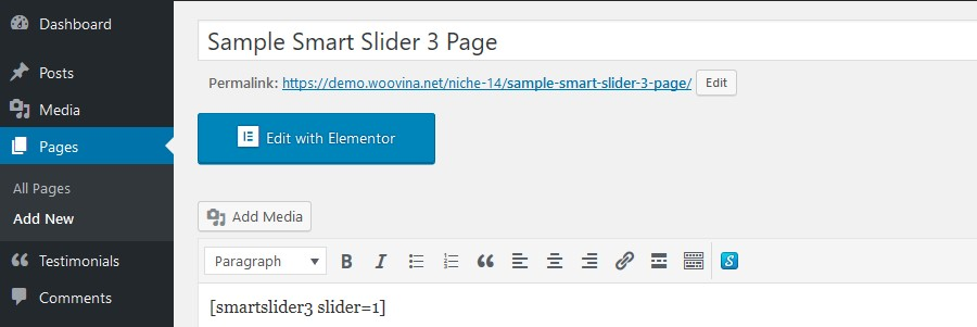 How to Create Dynamic Slides with Smart Slider 3?