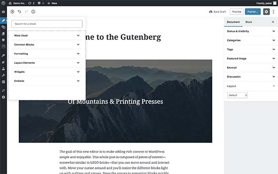How to Disable Gutenberg and Keep the Classic Editor in WordPress