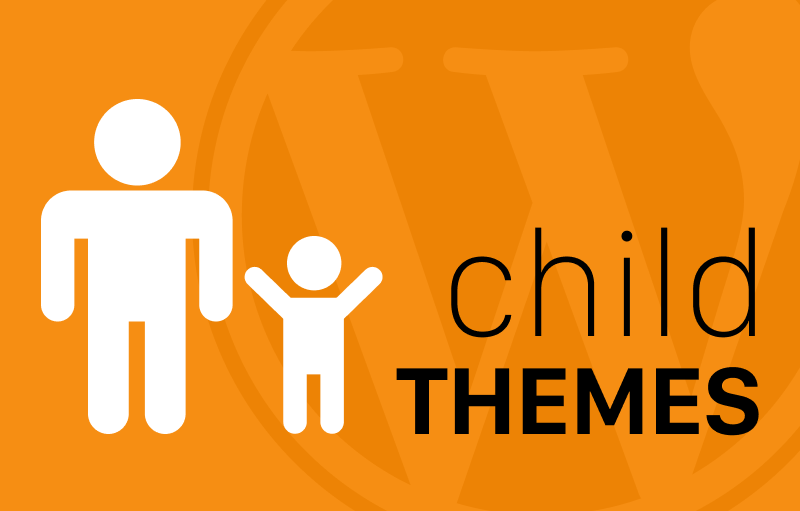 Why child themes are so important?