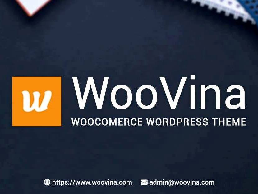 WooVina: Easily-Customizable and Blazing Fast WooCommerce Theme