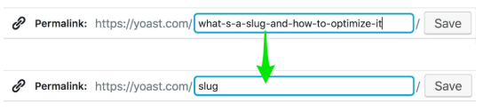 Optimize your Slug